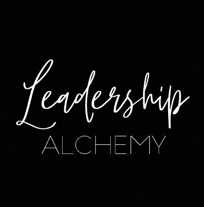 Leadership alchemy coaching